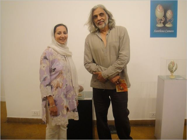 Mr Muzaffar Ali