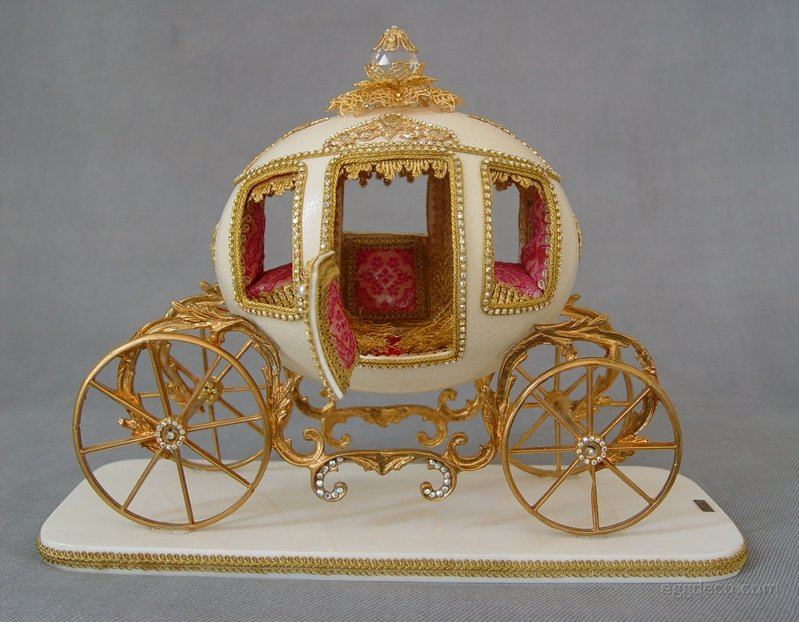 EXOTIC CARRIAGE
