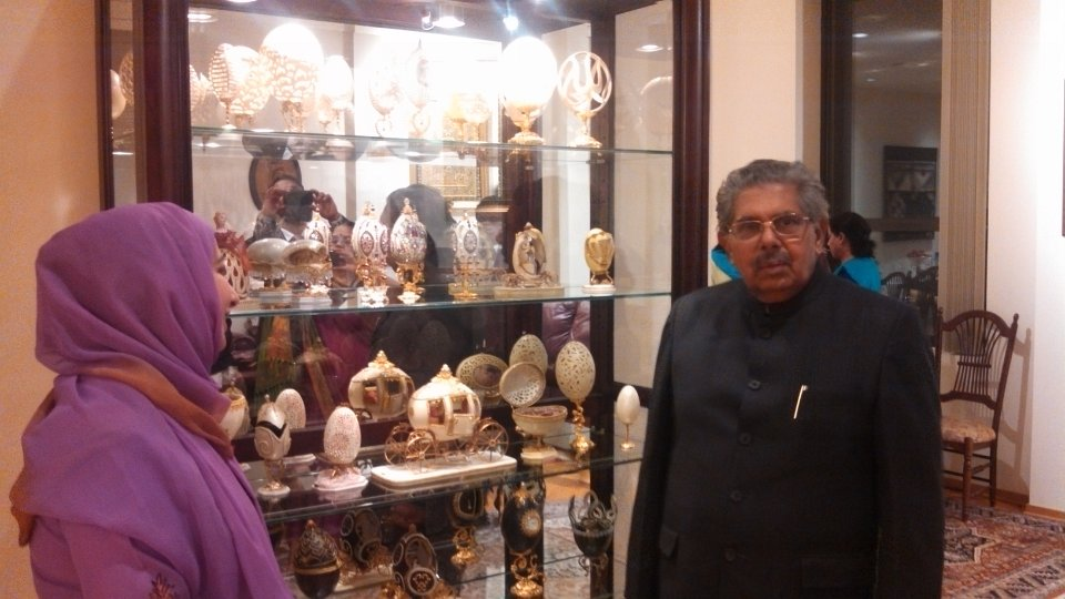 Shri Vyalar Ravi